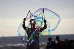 Bubble Series
