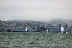 Port & Sail